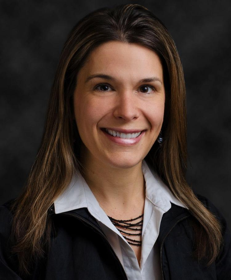 Megan Lueders is vice president of global marketing for Austin video conferencing company LifeSize.