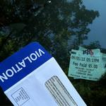 Parking passes for some Austin neighborhoods considered; professionals' input desired