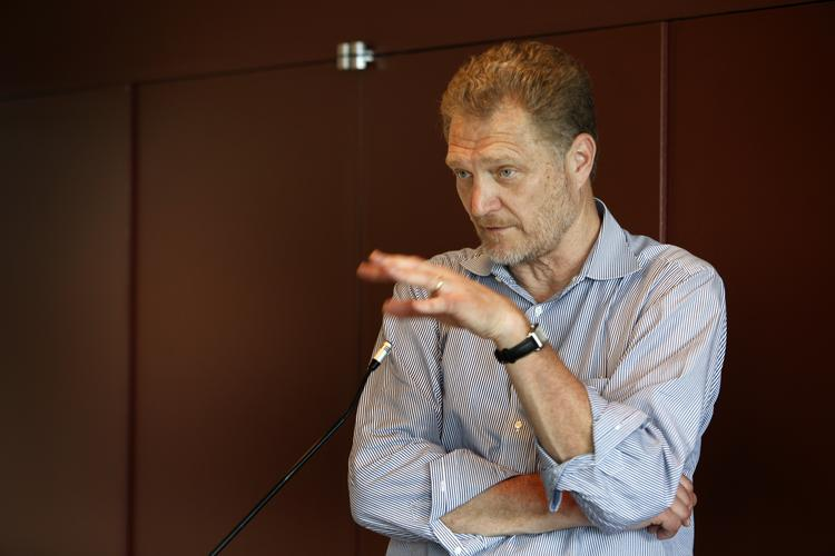 Former Mayor John Norquist has specific ideas to improve The Shops of Grand Avenue.