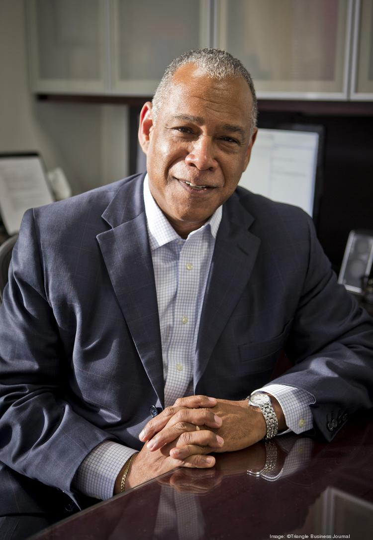 Mitch Silver is Raleigh's chief planning and development officer.