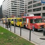 Criminal penalties to be added back in to D.C.'s food truck law