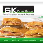 SK Food Group picks Groveport warehouse for processing center