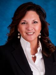 Renee Finley, vice president of innovation and market intelligence at Florida Blue