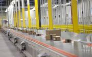 Last year, Amazon shipped 306 items per second from its Jeffersonville center on Cyber Monday.
