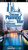 GeneXus unveils Chicago Planning Tour app