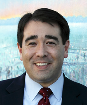 Peter Tateishi Executive vice president, Sacramento Regional Builders Exchange Something about you that would surprise people: I enjoy skydiving; I met my wife when we were both 3 years old and in pre-school together.