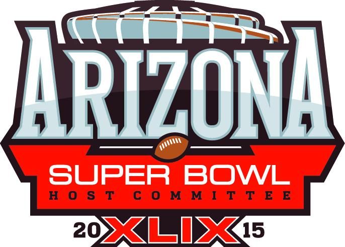 Arizona Super Bowl Host Committee unveiled its new logo today.