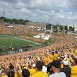 Southeastern Conference reports more than $300 million in revenue, but lost money