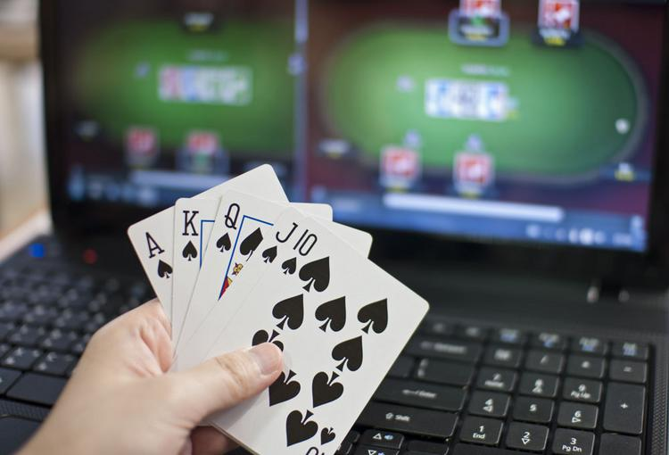 Could online gaming in New Jersey bring $1 billion in year one?