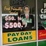 Payday lenders sue federal banking regulators over Operation Choke Point