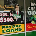 Conference on payday lending and unbanked in Bham set for June 5