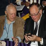Bud Grant may get a street named for him near the new Vikings stadium (Video)