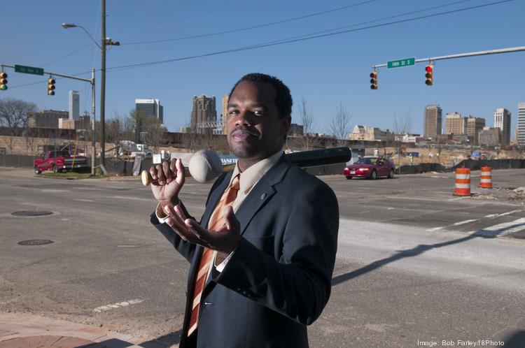 Councilman Johnathan Austin has been elected President of the Birmingham City Council. Austin was instrumental in the push to build what is now Regions Field and move the Birmingham Barons back to downtown.