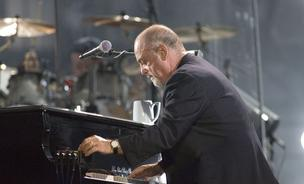 Billy Joel is going to have a monthly concert at Madison Square Garden as its first musical franchise.