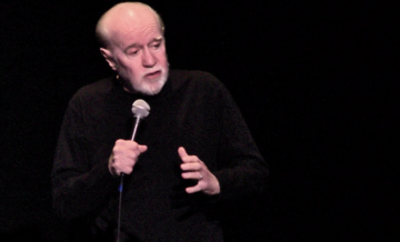 George Carlin's 7 dirty words have nothing on Google