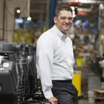 Manufacturers Alliance names Briggs & Stratton CEO as board chairman