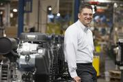 Manufacturing: Todd Teske, chief executive officer of Briggs & Stratton Corp. -  Teske leads Briggs & Stratton, one of the biggest employers in the region. But he is also one of the leaders of the burgeoning effort to boost entrepreneurship in the Milwaukee area. Teske has said he joined the group MiKE first for its community benefit and second for its potential to boost innovation at Briggs.