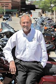 Manufacturing: Keith Wandell, chairman, president and chief executive officer of Harley-Davidson Inc. - Wandell, who became Harley president in 2009, has led a management team that has refocused the company on its core products and brands while overhauling manufacturing and product development at the 110-year-old company. Wandell formerly was president and chief operating officer of Johnson Controls Inc.
