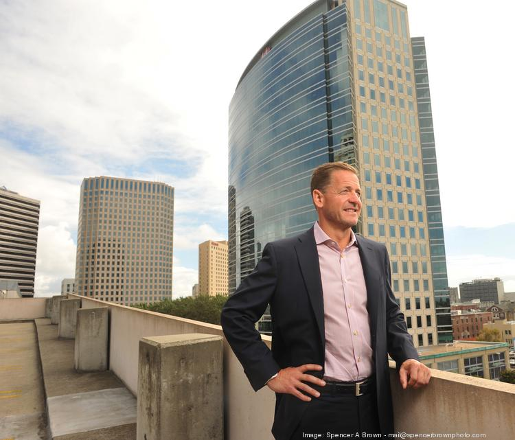 """We felt Oakland was a very attractive investment when compared to some of the other major Bay Area markets,"" says John Winther of Harvest Properties."