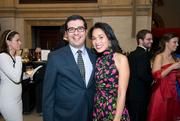 Casa Travel President Carlos Lopez and Mary Lopez