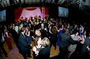 More than 650 people attended the MEDA Gala.