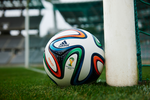 Adidas unveils Brazuca, the official match ball for World Cup