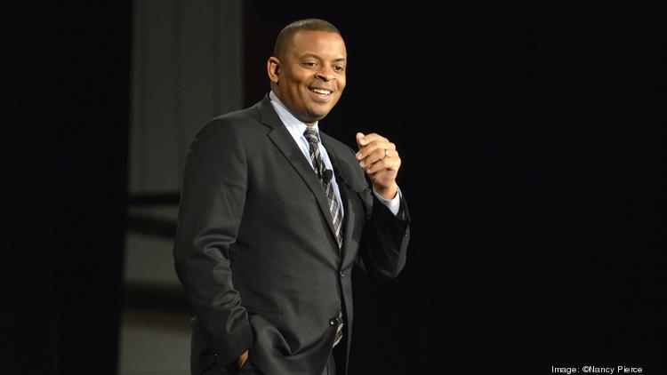 U.S. Transportation Secretary Anthony Foxx said more federal money for the Brent Spence Bridge could become available.