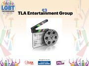 TLA Entertainment Group provides a one-stop home entertainment destination. Company president Raymond Murray oversees 40 people.