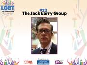 The Jack Barry Group is a real estate company overseeing four employees.
