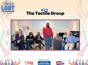 The Tactile Group is a full solution web development company. Led by Marc Coleman, the company employs nine.