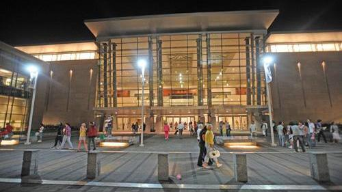 The Raleigh Convention Center will host over 2,000 scientists for five days.