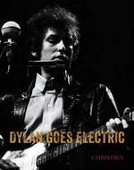<strong>Dylan</strong> guitar from '65 Newport Festival to be auctioned
