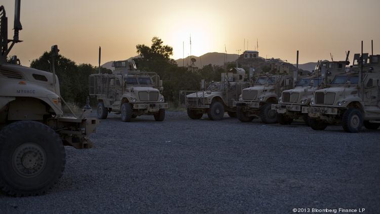 Climate change will alter the way the military acquires equipment, says retired Army Brig. Gen. John Adams.