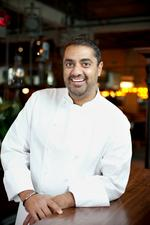 Chef <strong>Mina</strong> debuts new concept at Fontainebleau
