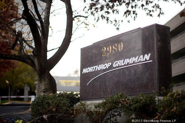 Northrop Grumman Corp. is getting a $26 million contract extension for Air Force IT work being done in the Dayton area.