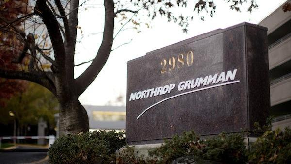 Michael Meaney as been named Northrop Grumman's vice president of advanced land and self-protection systems.