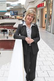 Retail: Mary Mokwa, general manager of Southridge Mall - Southridge Mall has undergone a transformation in the last three years with Mokwa at the helm. It completed its multimillion-dollar renovation and has attracted new stores such as Loft, H&M, Crazy 8 and, most notably, a Macy's department store.