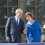 Former first lady <strong>Laura</strong> <strong>Bush</strong> to speak at Samford