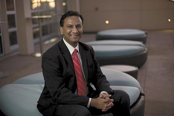 Saurabh Sinha is president and CEO of eMids.
