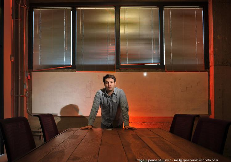 Anthemos Georgiades, co-founder of Zumper, said his company is finding ways to be more efficient and easier to use than Craigslist.