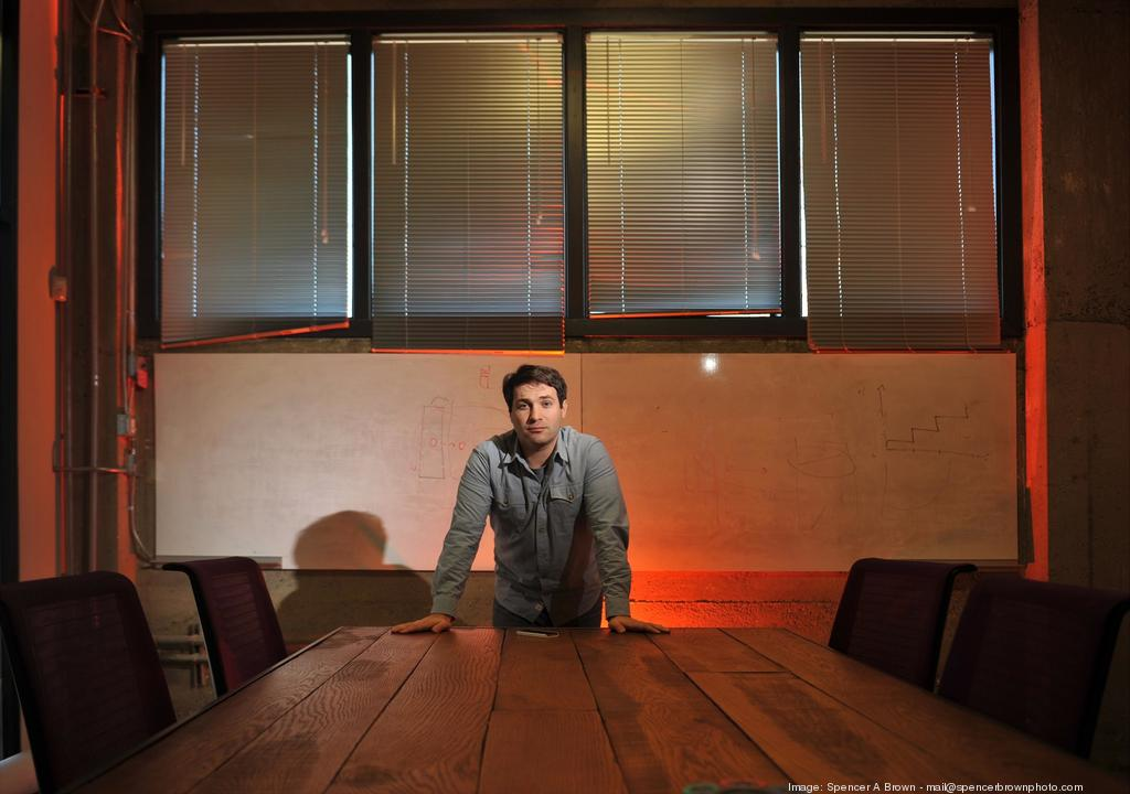 Superb Anthemos Georgiades, Co Founder Of Zumper, Said His Company Is Finding Ways  To