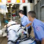 Ambulance driver sentenced to prison in $1.5<strong>M</strong> fraud case