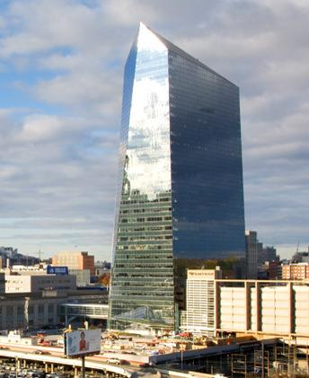 What Is A Capital Lease >> Brandywine Realty Trust buys Philadelphia ground where Cira Centre stands - Philadelphia ...