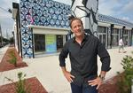 Real estate developers, brokers  increasingly marry sales to Art Basel