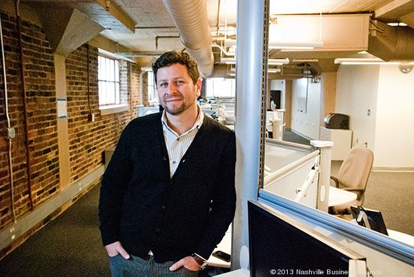 David Klements is CEO of Qualifacts.