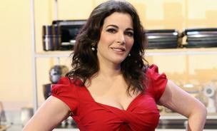 Nigella Lawson  appears on ABC Television cooking show The Taste, but her brand has been tarnished by a trial in London involving two former personal assistants who claim she blackmailed them to keep quiet about her drug use.