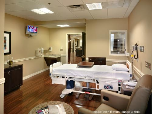 Mount Sinai Hospital Private Rooms