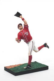 Bryce Harper of the Washington Nationals.