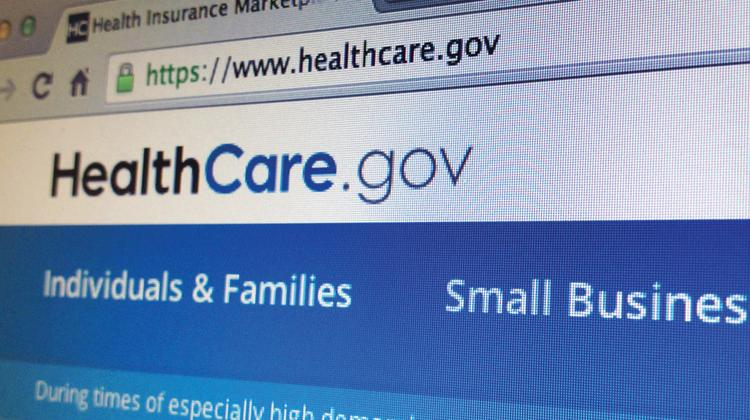 Refundable tax credits were used to lower premiums by 86 percent of the individuals who purchased coverage through the federal HealthCare.gov exchange.