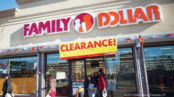 Family Dollar Stores Inc. (NYSE:FDO) will close 370 stores and slow new-store growth as it works to improve profitability and shareholder returns.